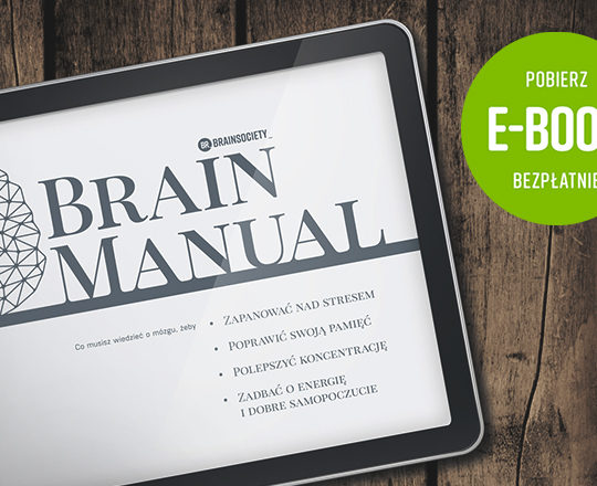 ebook brain manual